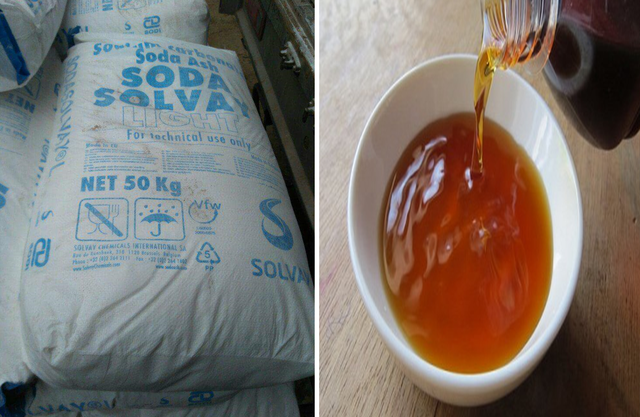 Bê bối chất tẩy rửa trong nước mắm: Đưa chất độc vào mâm cơm người Việt - 1