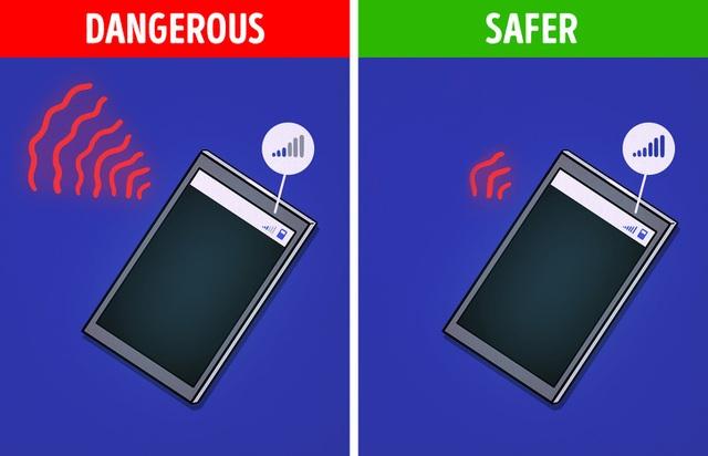 5 thói quen đầy nguy hại ai cũng mắc phải khi dùng smartphone - 3