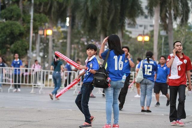 U23 Thái Lan 1-1 U23 Iraq: Đội chủ nhà vào tứ kết - 21