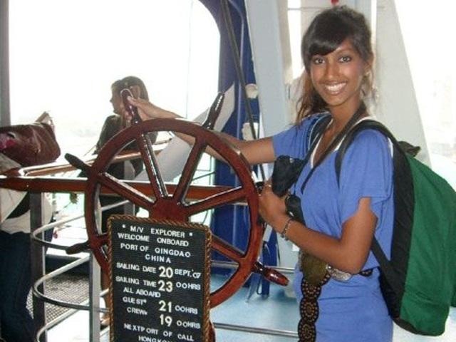 Cô gái Nam Á xinh đẹp đi 193 quốc gia mà chẳng tốn gì nhiều nhặn - 4