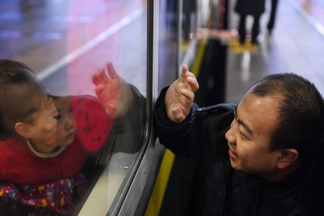 Trung Quốc bắt đầu cuộc di dân lớn nhất hành tinh với 3 tỷ chuyến đi - 6