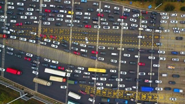 Trung Quốc bắt đầu cuộc di dân lớn nhất hành tinh với 3 tỷ chuyến đi - 13