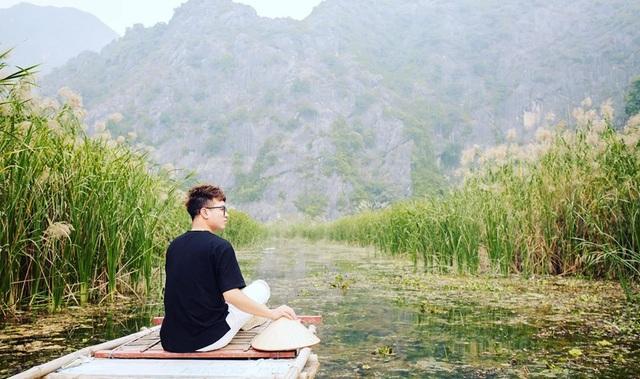 Những địa danh đẹp nhất để du xuân ở Ninh Bình - 3