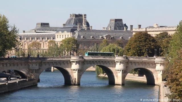 Những cây cầu đẹp nhất Châu Âu - 7