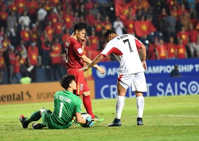 Chuyên gia nước ngoài chỉ ra những vấn đề của U23 Việt Nam - 1