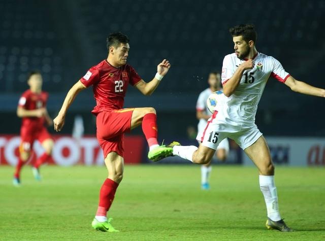 Chuyên gia nước ngoài chỉ ra những vấn đề của U23 Việt Nam - 2