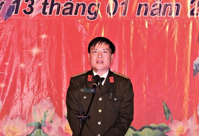Ấm tình Xuân đêm giao lưu ủng hộ dân nghèo Hà Tĩnh đón Tết - 4