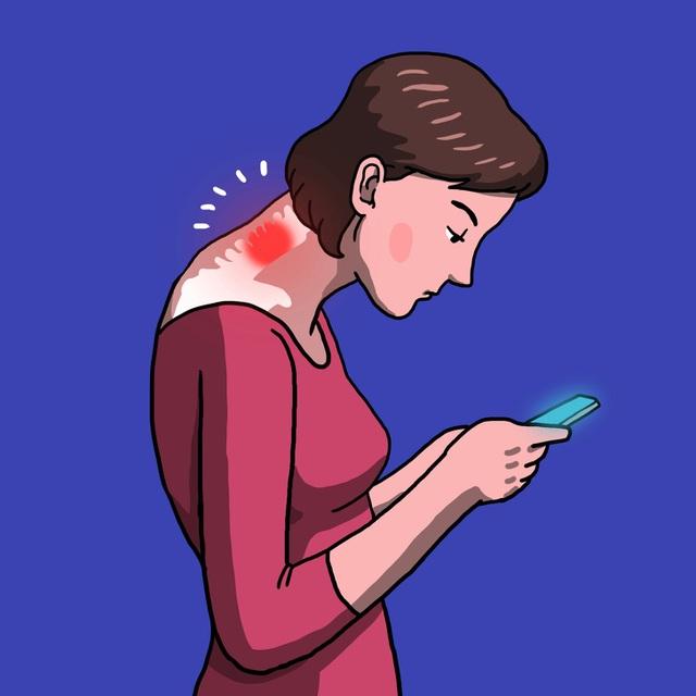 5 thói quen đầy nguy hại ai cũng mắc phải khi dùng smartphone - 5