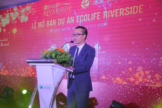 80% căn hộ EcoLife Riverside giao dịch thành công trong mở bán đợt 1 - 2