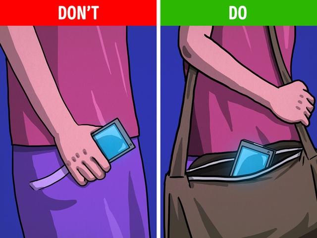 5 thói quen đầy nguy hại ai cũng mắc phải khi dùng smartphone - 4
