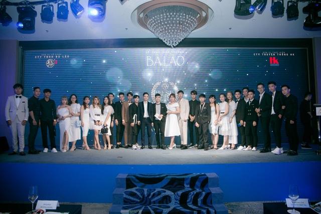 Bà Lão Awards 2019 khẳng định thương hiệu mỹ phẩm được yêu thích - 1