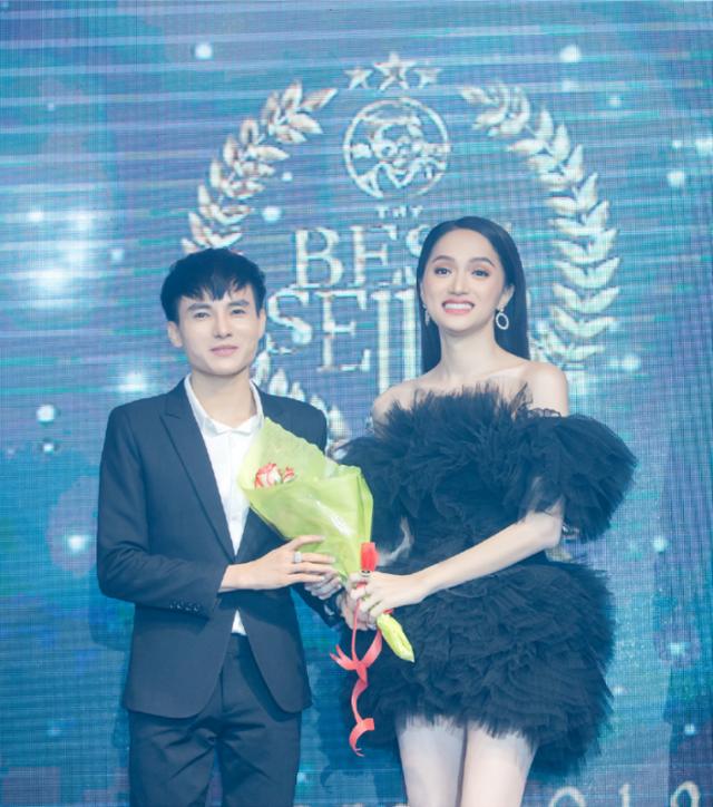 Bà Lão Awards 2019 khẳng định thương hiệu mỹ phẩm được yêu thích - 3