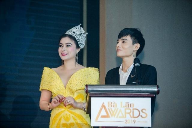 Bà Lão Awards 2019 khẳng định thương hiệu mỹ phẩm được yêu thích - 4