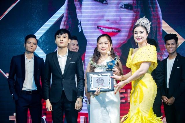 Bà Lão Awards 2019 khẳng định thương hiệu mỹ phẩm được yêu thích - 5
