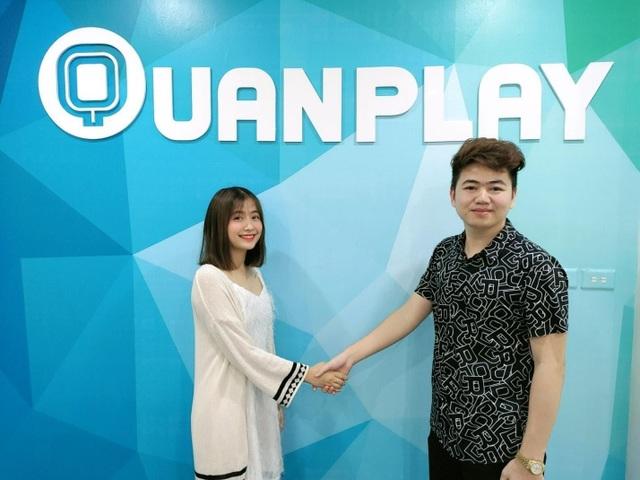 Quanplay - Hành trình xây dựng doanh nghiệp streamer từ 2 bàn tay trắng - 4