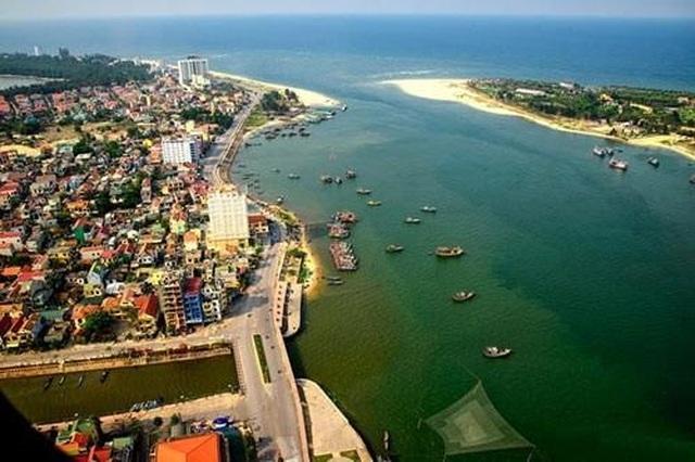 Thanh tra Chính phủ phát hiện nhiều vi phạm về môi trường, đất đai ở Quảng Bình - 2