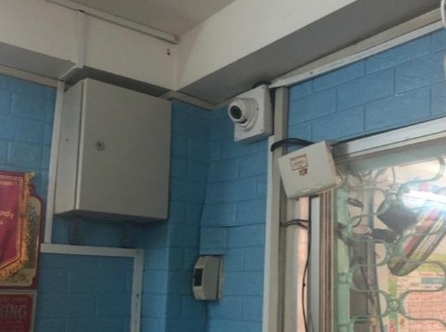 TPHCM: Kiểm tra việc lắp đặtcamera tại các nhóm trẻ - 2