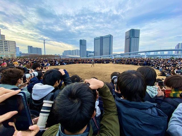 Cosplayer xinh đẹp Nhật Bản kiếm 2 tỷ đồng mỗi ngày, ai cũng ngỡ ngàng - 1