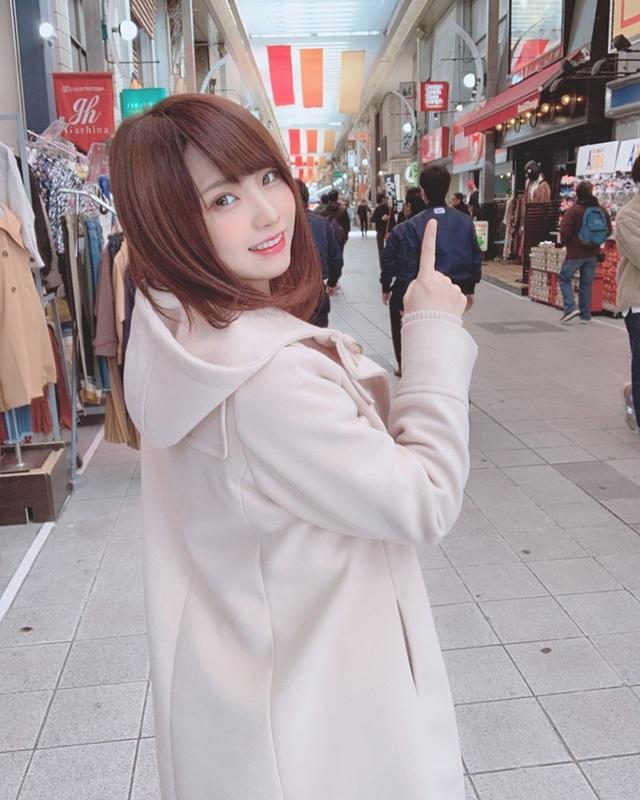 Cosplayer xinh đẹp Nhật Bản kiếm 2 tỷ đồng mỗi ngày, ai cũng ngỡ ngàng - 7