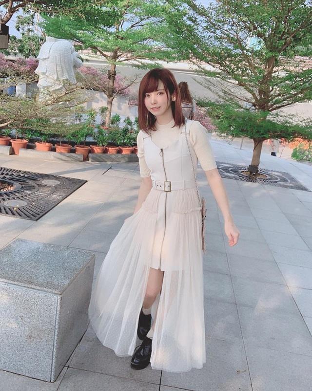 Cosplayer xinh đẹp Nhật Bản kiếm 2 tỷ đồng mỗi ngày, ai cũng ngỡ ngàng - 8