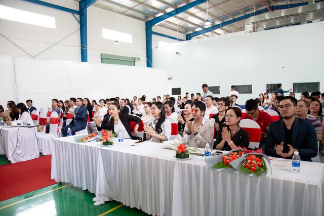 iFree Beauty, đột phá lớn cho sự thay đổi của thương hiệu mỹ phẩm Việt - 1