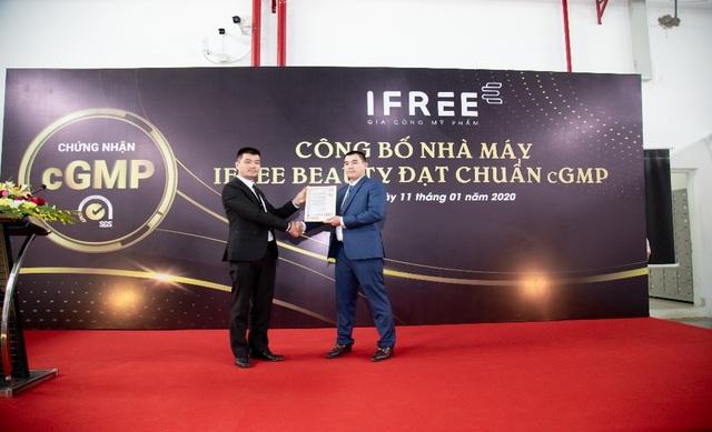 iFree Beauty, đột phá lớn cho sự thay đổi của thương hiệu mỹ phẩm Việt - 2