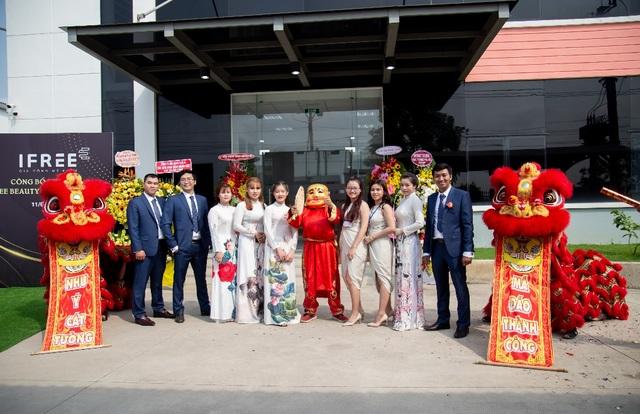 iFree Beauty, đột phá lớn cho sự thay đổi của thương hiệu mỹ phẩm Việt - 3