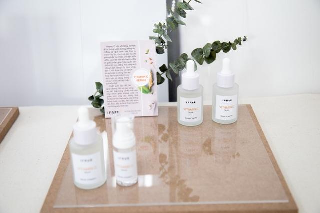 iFree Beauty, đột phá lớn cho sự thay đổi của thương hiệu mỹ phẩm Việt - 4