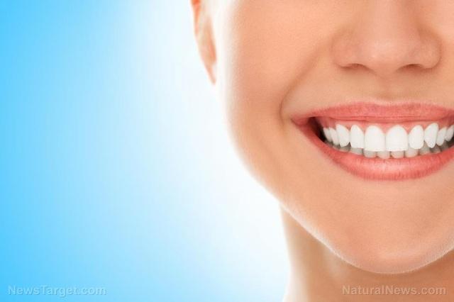 Khoa học: Lười đánh răng có thể làm tăng nguy cơ…ung thư - 1