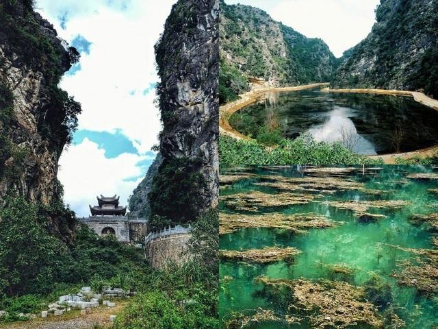 Những địa danh đẹp nhất để du xuân ở Ninh Bình - 4