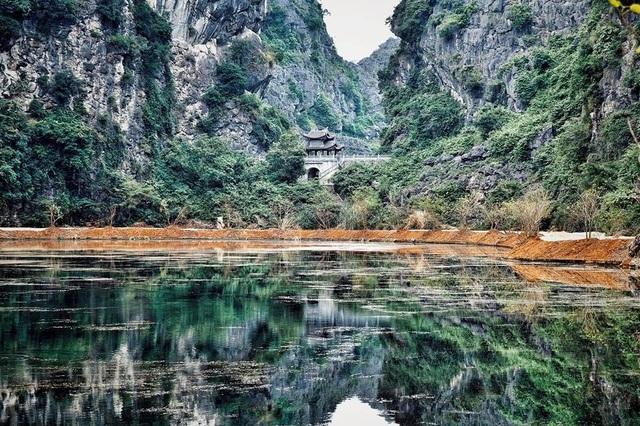 Những địa danh đẹp nhất để du xuân ở Ninh Bình - 5