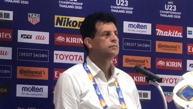 HLV U23 Iraq: Công nghệ VAR đưa Thái Lan vào tứ kết - 1