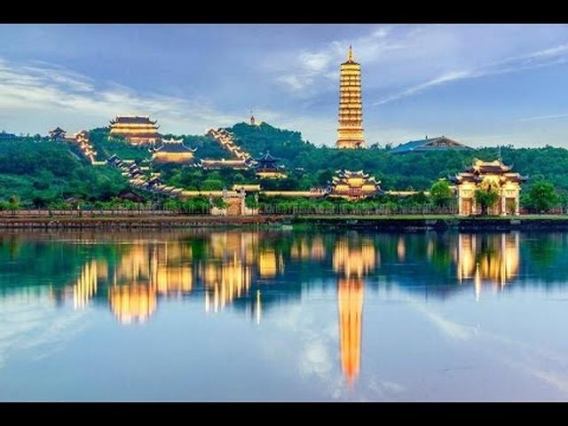 Những địa danh đẹp nhất để du xuân ở Ninh Bình - 6