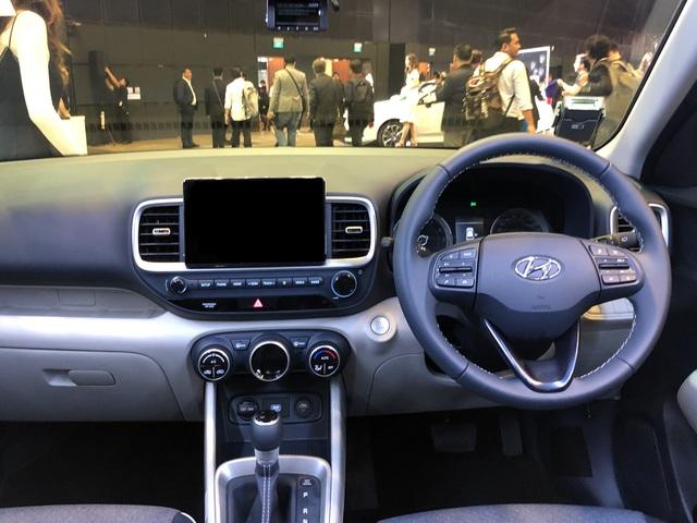 Hyundai Venue ra mắt thị trường Đông Nam Á - 12