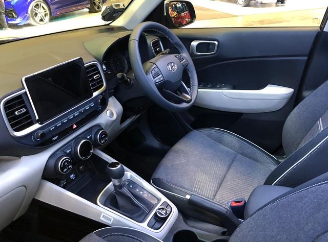 Hyundai Venue ra mắt thị trường Đông Nam Á - 11
