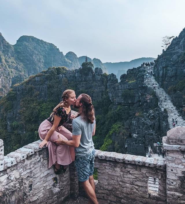 Những địa danh đẹp nhất để du xuân ở Ninh Bình - 2