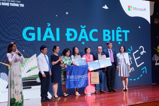 Microsoft cam kết đồng hành cùng Việt Nam chuyển đổi số - 3