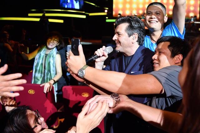 Ban nhạc Modern Talking và ca sĩ Sandra cùng đến Việt Nam vào tháng 3 - 2