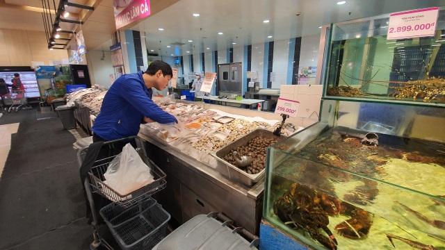 Ít đi nhậu, chồng tiết kiệm được tiền mua hải sản nhập khẩu tẩm bổ cho vợ con - 3