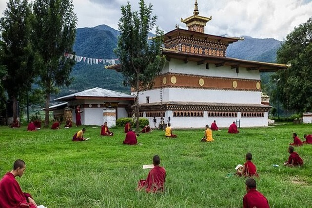 Những nơi bạn nhất định phải tới khi đến vùng đất của hạnh phúc - Bhutan! - 4
