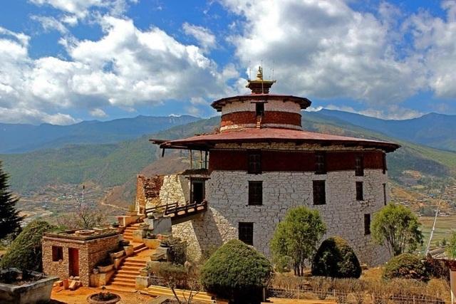 Những nơi bạn nhất định phải tới khi đến vùng đất của hạnh phúc - Bhutan! - 5