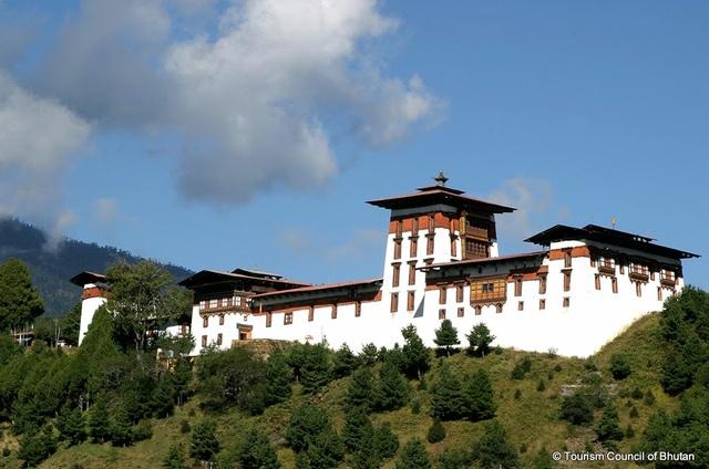 Những nơi bạn nhất định phải tới khi đến vùng đất của hạnh phúc - Bhutan! - 8
