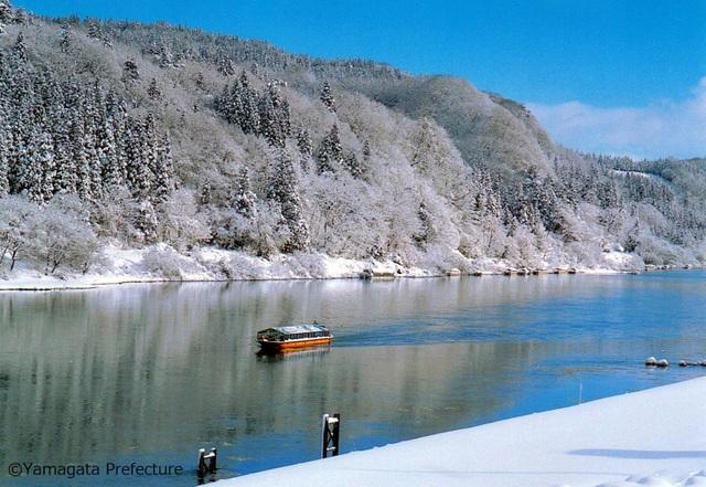 Những trải nghiệm tuyệt vời khi đến thăm Tohoku vào mùa đông - 2