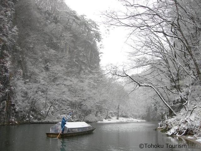 Những trải nghiệm tuyệt vời khi đến thăm Tohoku vào mùa đông - 4