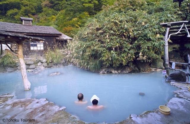 Những trải nghiệm tuyệt vời khi đến thăm Tohoku vào mùa đông - 8