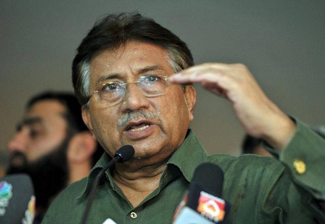 Cựu Tổng thống Pakistan bất ngờ thoát án tử hình - 1