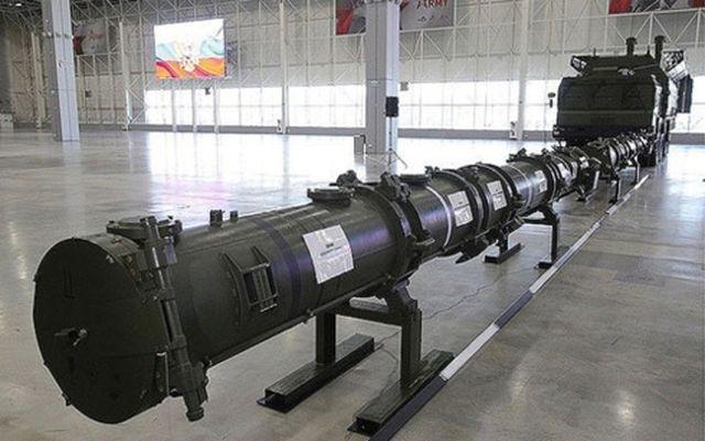 """NATO cấp tập đáp trả việc Nga triển khai tổ hợp tên lửa """"sát thủ"""" - 1"""