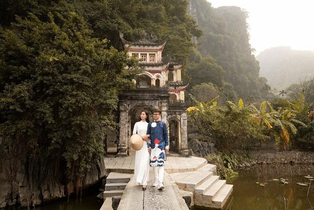 Những địa danh đẹp nhất để du xuân ở Ninh Bình - 7