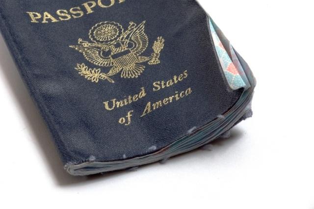 Tốn hàng trăm triệu đồng chỉ vì sơ xuất để một giọt nước rơi vào hộ chiếu - 3