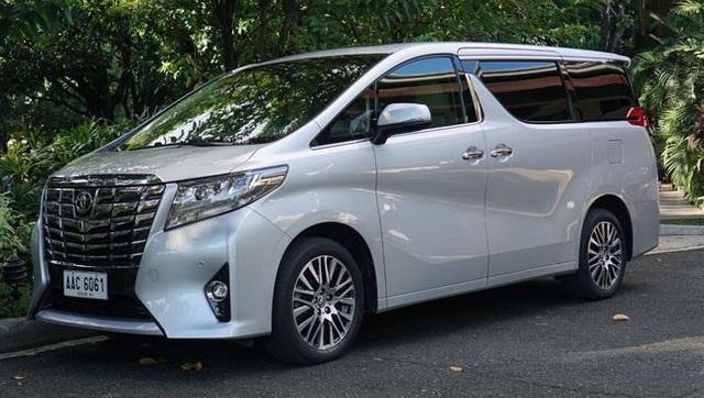 Top 10 ôtô ít người mua nhất năm 2019 ở Việt Nam - 10